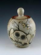 Tarsier Jar