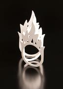 Oxidizer ring