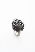 Granulated Ring