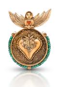 Milagro Heart Faith