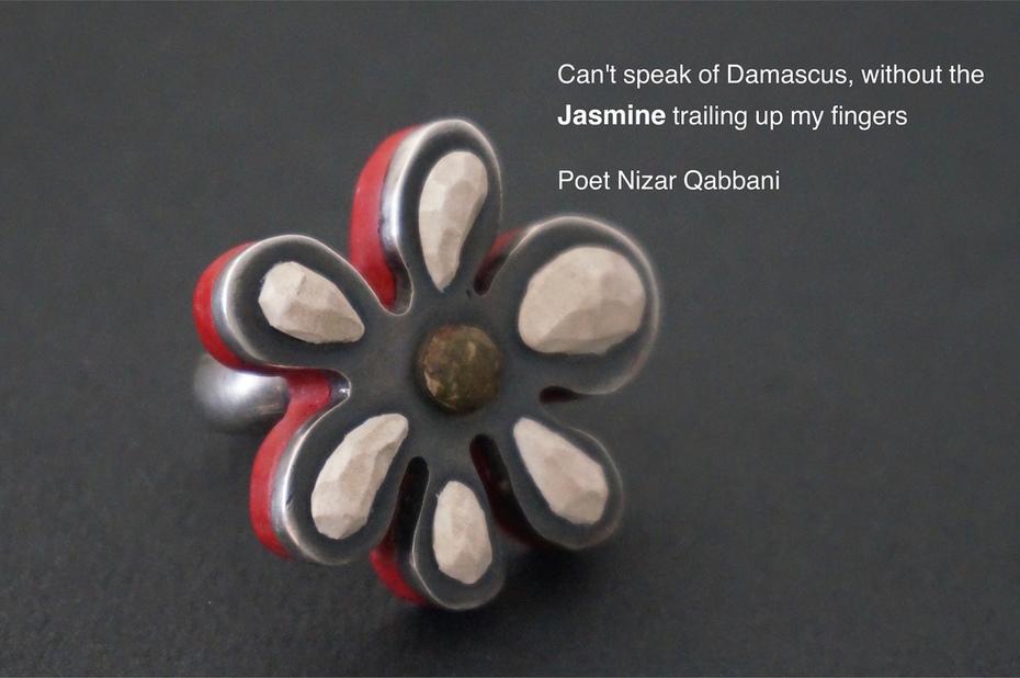 The Jasmine Ring