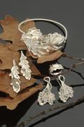 Oak Leaf Series