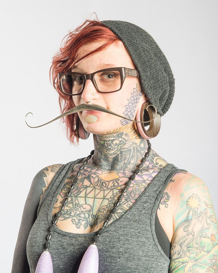 Rachel_Elegant Gentleman's Prosthetic Moustache