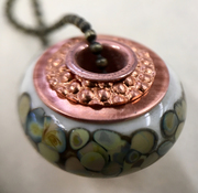 Lampworked Glass