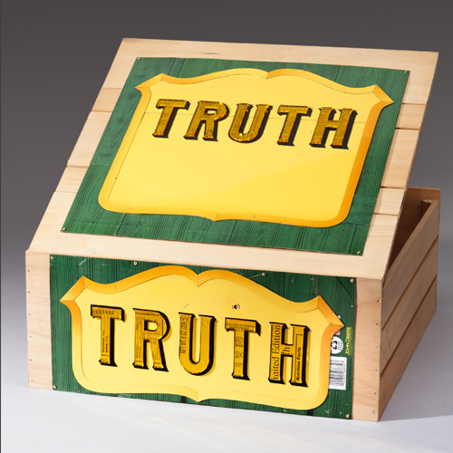 Farbricating TRUTH
