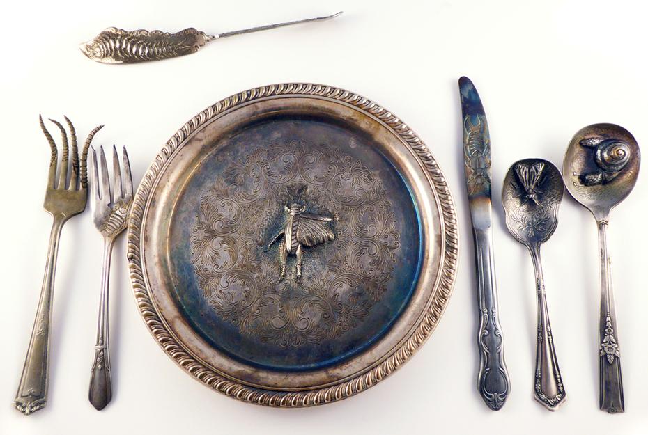 Dinner Infestation