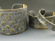 dot cuffs