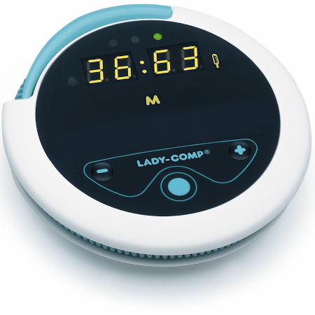 Digital Fertility Monitor