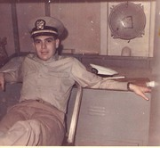 My stateroom LST 825