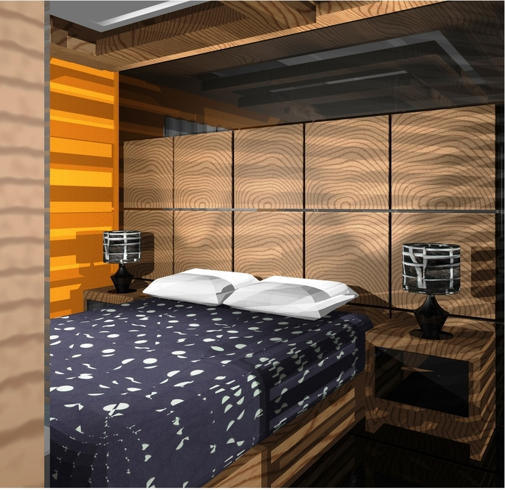 Hotel Boutique - Superior Cama