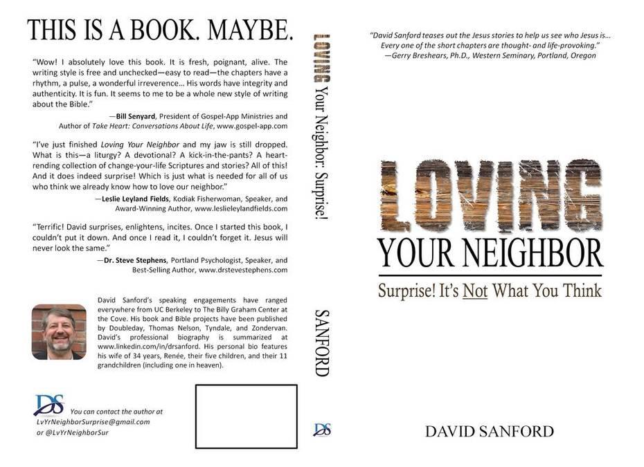 Loving Your Neighbor 3 - Visual Story Network