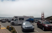 our trip from souther california to san francisco