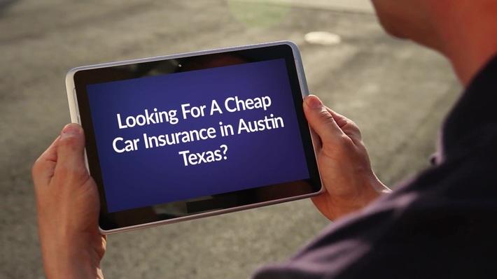Orange Cheap Car Insurance in Austin Texas