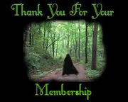 Witchy Wisdom Member Of The Month