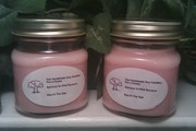 Ton Handmade Soy Candles For a Cause