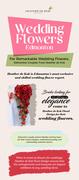Heather De Kok - Edmonton's Reputed Wedding Florist