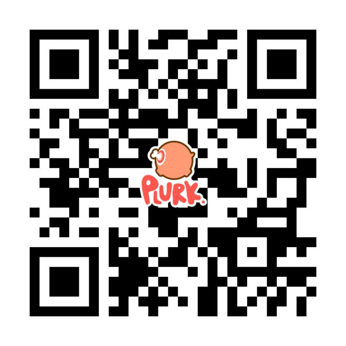 Plurk-ahodovn-QRCode-3x