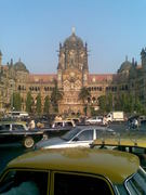 Mumbai CS