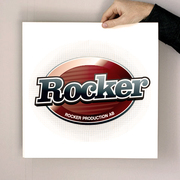 Logo by Edysign