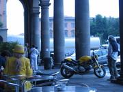 yellow @ mugello