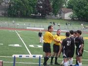 Rodric is soccer ref 003