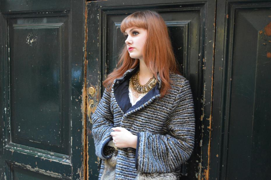 Fashion shoot Rome