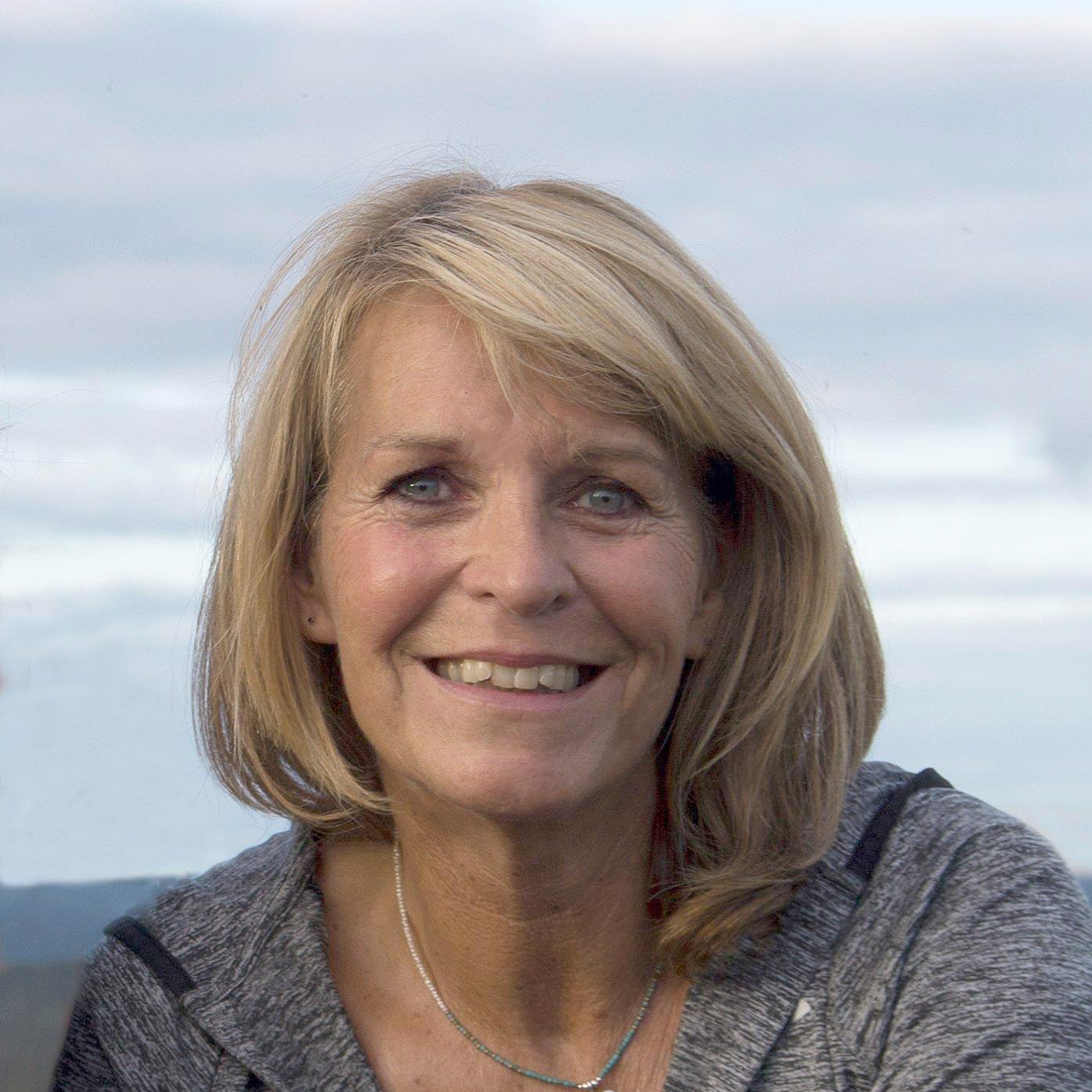 Caroline Vlietstra