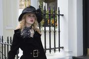 Fashion shoot Londen