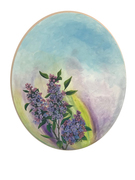 Colors of Fragrance - Lilacs