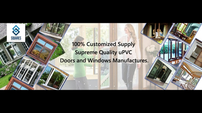 Squares - UPVC Doors And Windows Manufacturers, Suppliers And Dealers