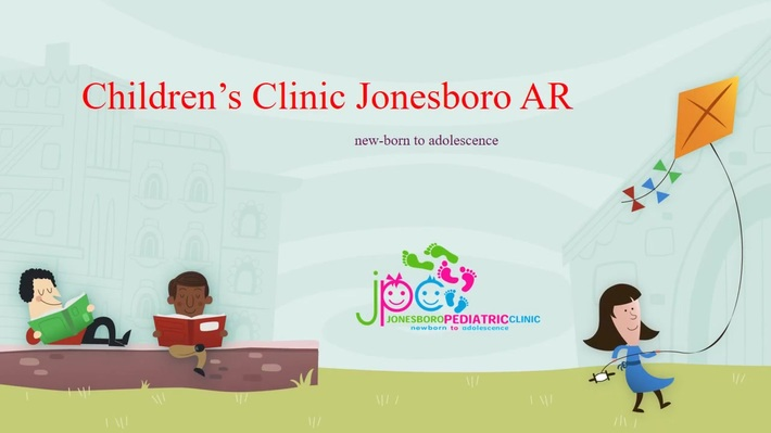 Children's Clinic Jonesboro AR