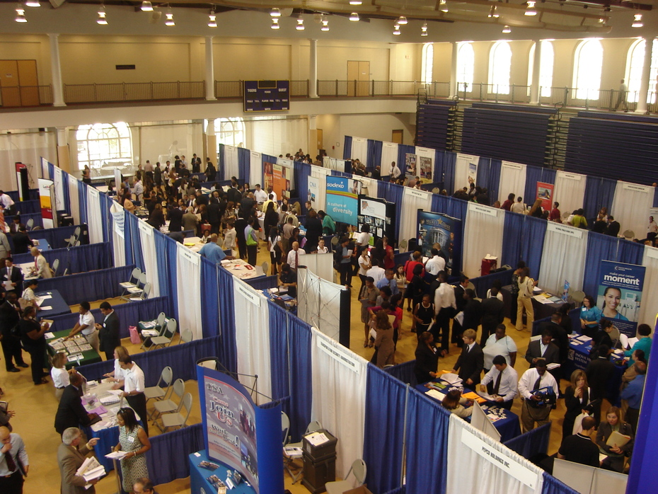 Washington DC Job Fair