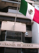 Mexican Embassy in Washington DC