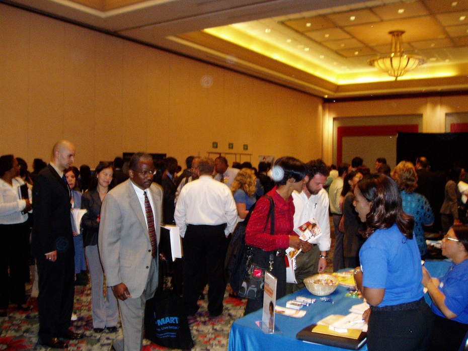 Atlanta NSHP Job Fair