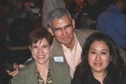 NSHP-DFW First Meet and Greet 2-13-2009 (Rogelio Orta + Rocio L. + Adriana Ortega