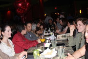 Inaugural NSHP-DFW Feb. 2009 Networking Event @ Gloria's Addison