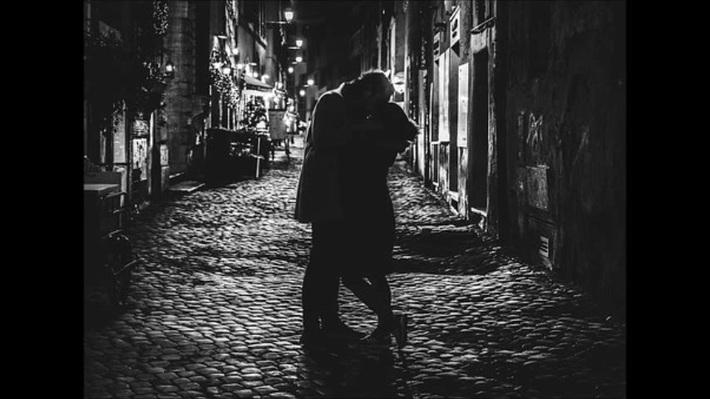 After A Kiss