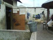Abomey prison