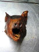 Pig Headed