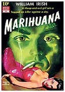 Marihuana by Cornell Woolrich