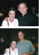 Dennis Lehane & Sean Doolittle