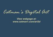 Catmans Digital Art