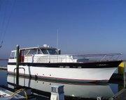 Derek's Boat