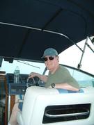 Skipper Pat !