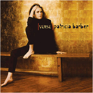 Patricia Barber very awesome music person