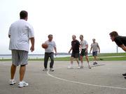 B'con basketball game - Fri., Sept. 29, 12:39 CDT - #40