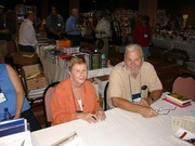 Marcia and Bill