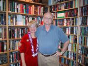 Barbara & Rob, Nov. 30, 2002