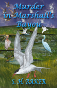 Murder in Marshall's Bayou