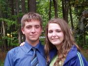 Joey and Sarah